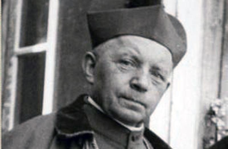 Źródło: parafia Kostomłoty