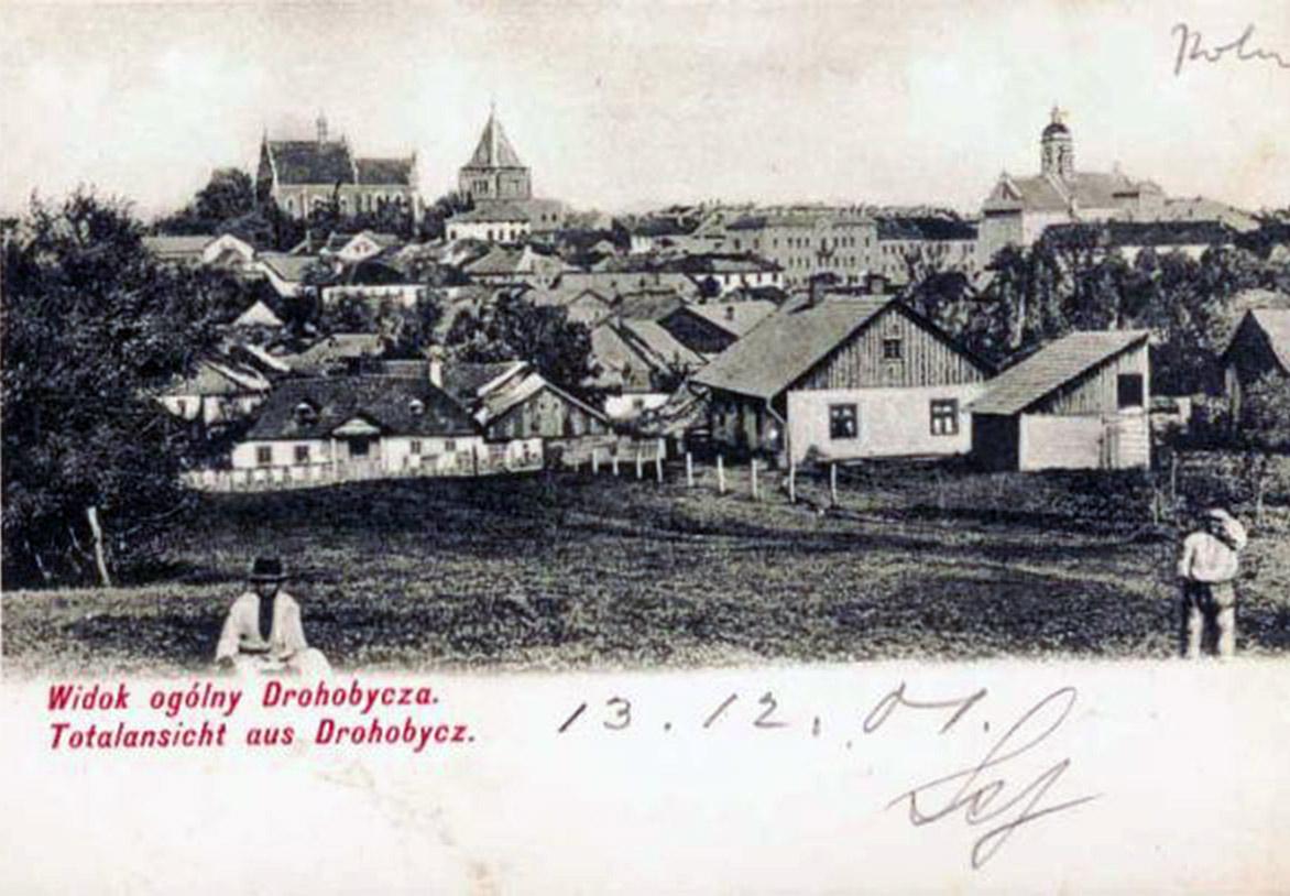 Źródło: http://www.drohobyczer-zeitung.com