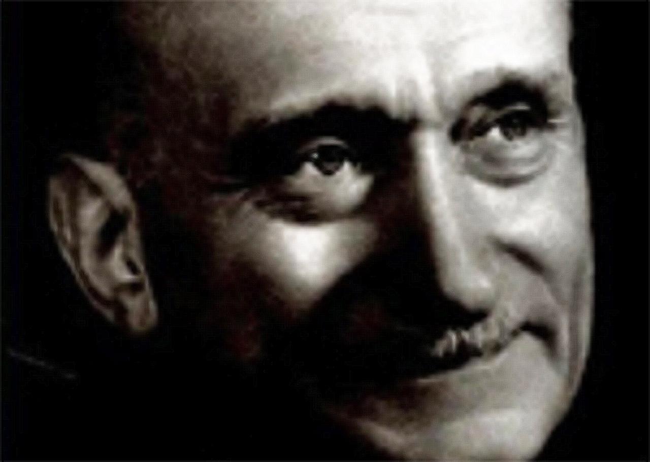 Robert Schuman. Źródło: http://www.robert-schuman.eu