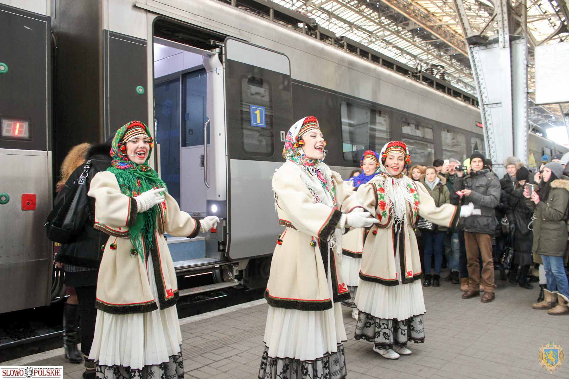 Rotem we Lwowie