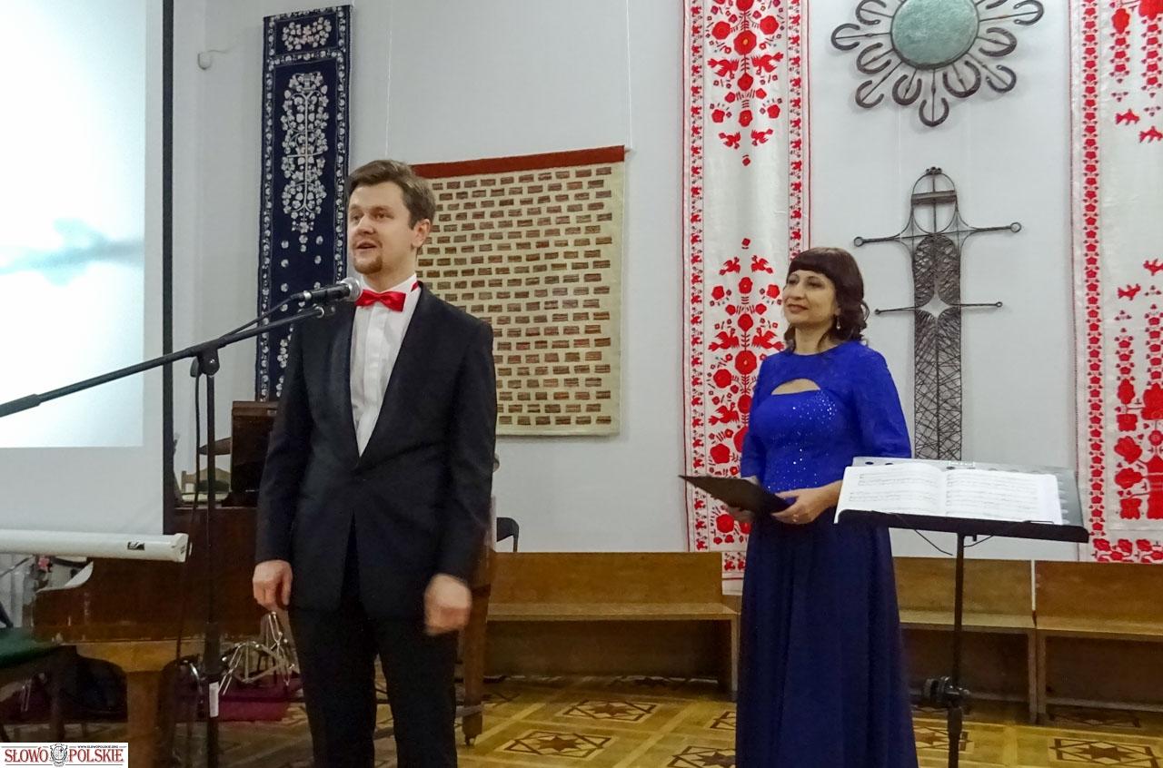O. Nazary Dawidowski - główny inicjator stworzenia Centrum im. Piotra Mogiły w Winnicy
