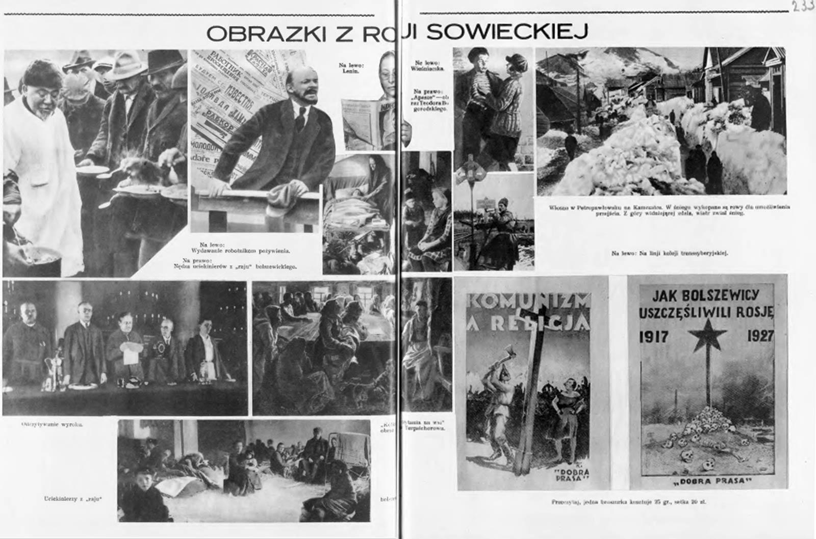 Źródło: Gość Niedzielny - 1930 r.