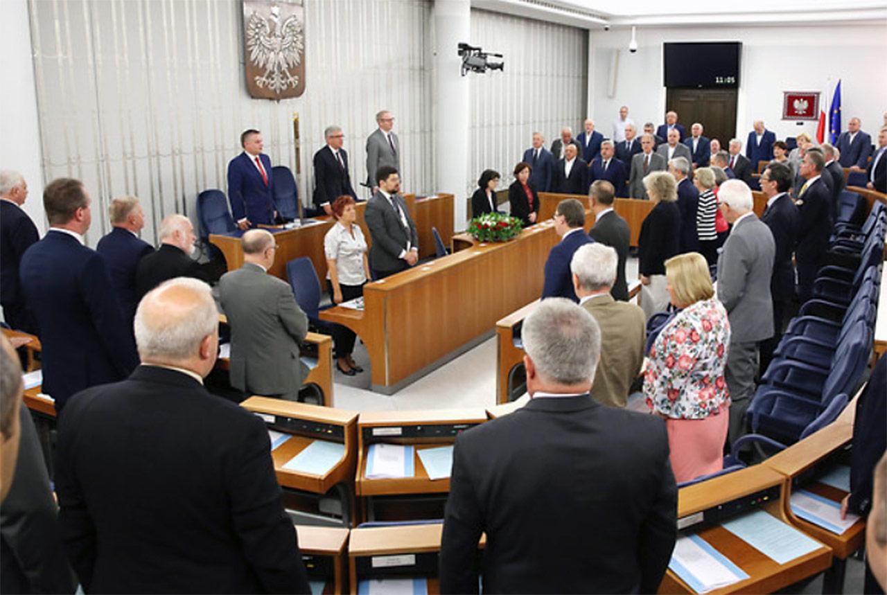 Zdjęcie: senat.gov.pl