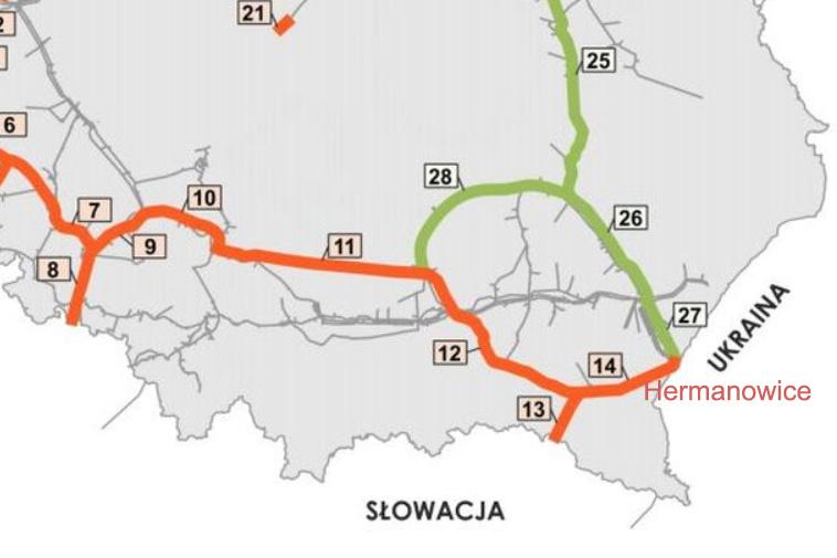 Źródło - gaz-system.pl