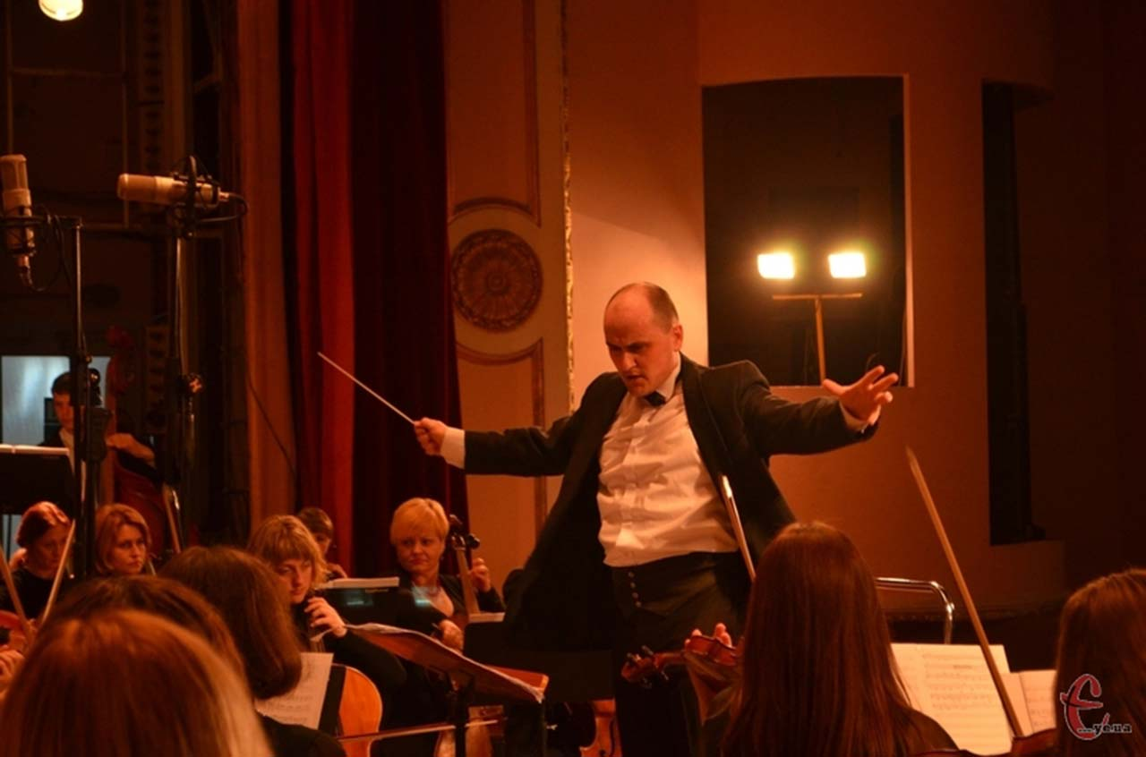 Źródło - Chmielnicka Filharmonia Obwodowa
