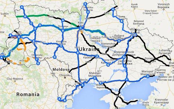 Źródło - google.ua