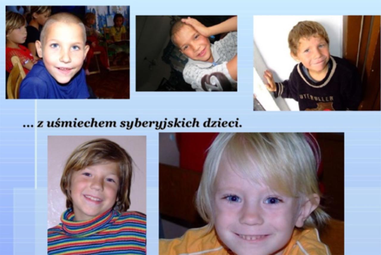 Źródło: http://www.slideshare.net/nasilowski/syberia-koo-psychologicze-wnp-uksw
