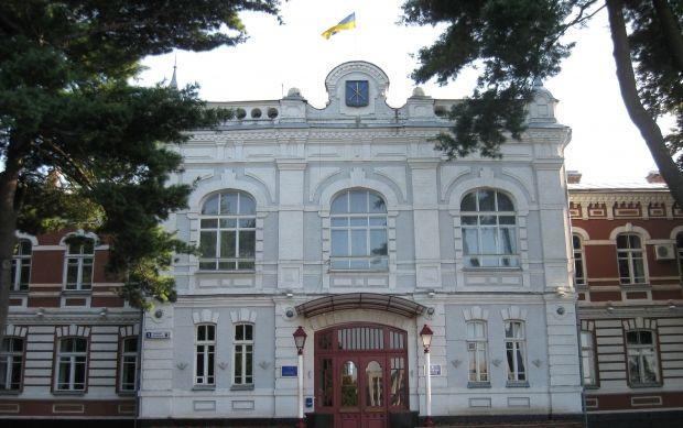 Zdjęcie: Służba prasowa Chmielnickiej Rady Miejskiej