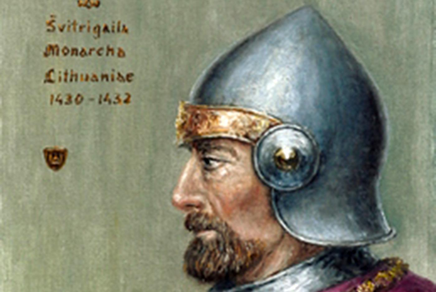 Książe Świdrygiełło