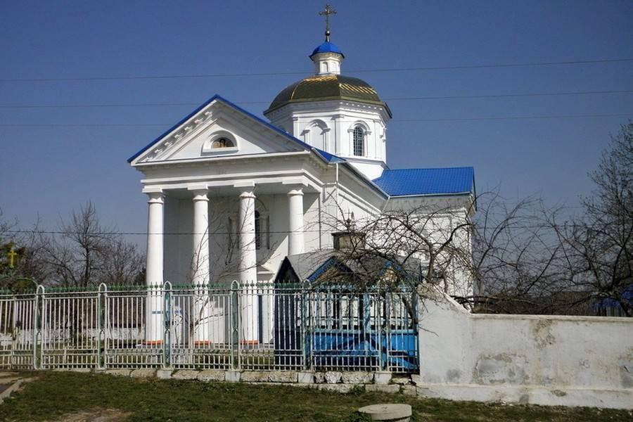 Cerkiew w Żabokryczu - były kościoł wybudowany z funduszy Brzozowskich. Źródło: http://vlasno.info