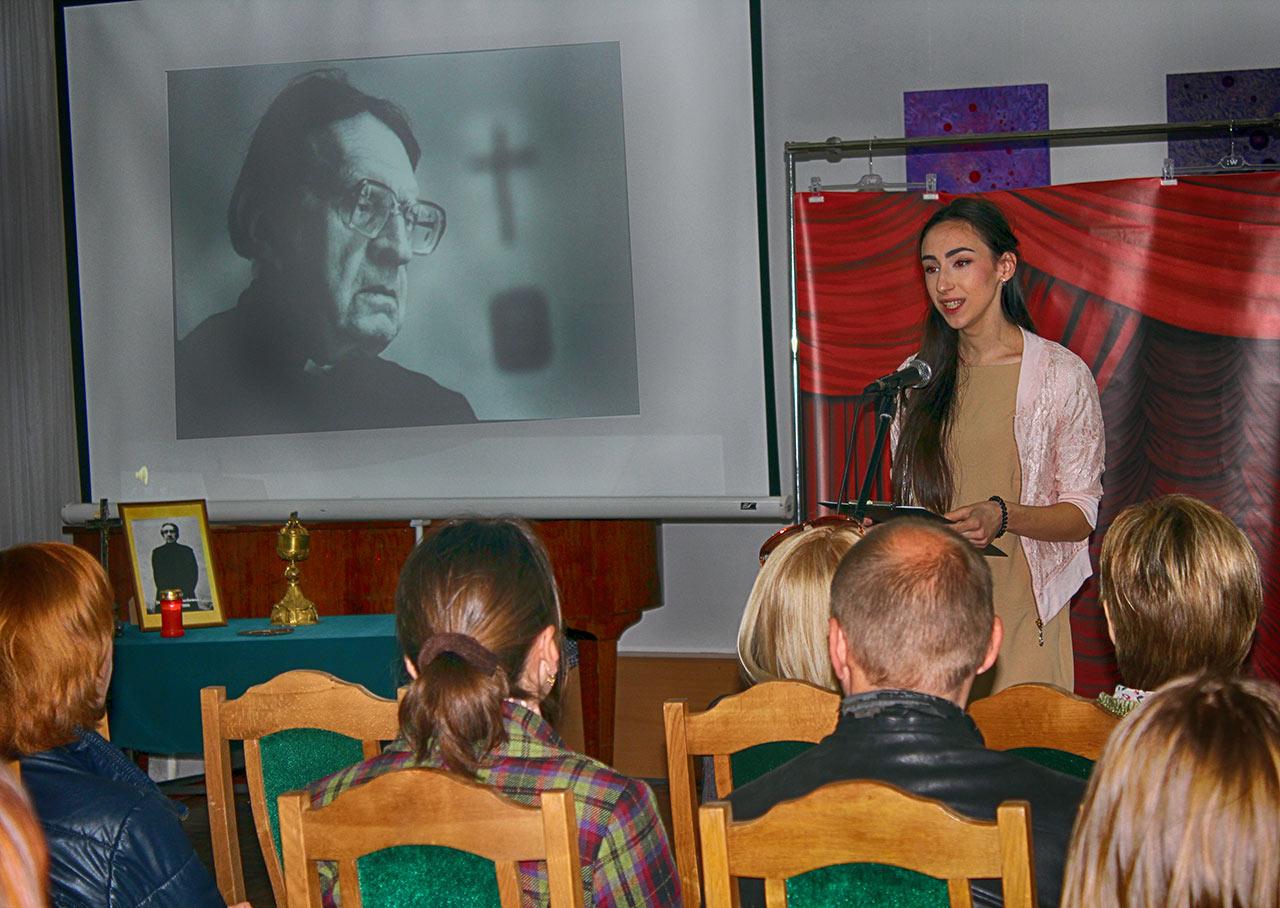 Katarzyna Juźwiuk - prowadząca imprezy