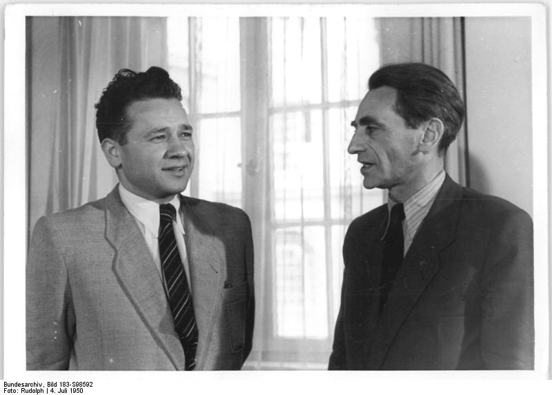 Borowski po lewej
