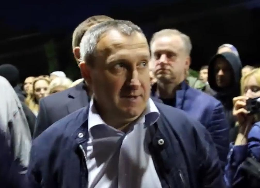 Źródło - hromadske.tv