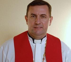 Biskup Gorpynczuk. Źródło - ogo.ua