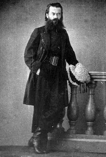 Apollo Korzeniowski