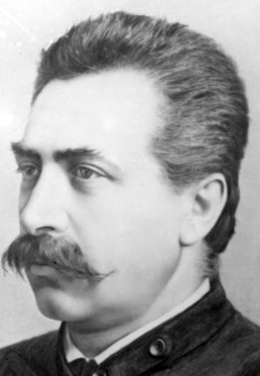 Edmund Różycki