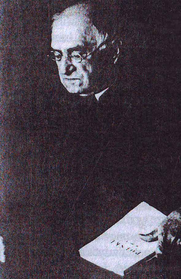 Ks. Walery Gromadzki