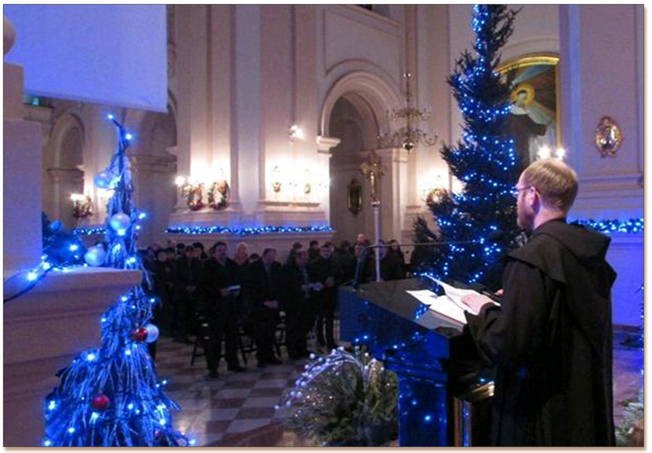 Źródło - http://www.karmel.org.ua