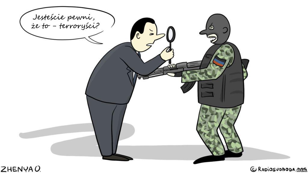 Źródło - www.radiosvoboda.org