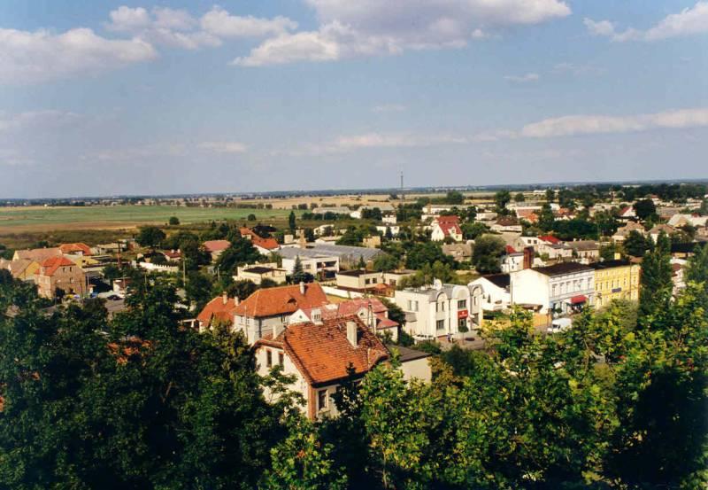 Źródło - www.tarnowo-podgorne.pl