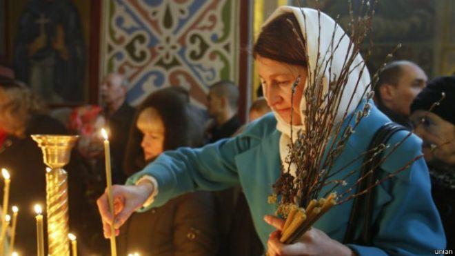 Źródło - http://www.bbc.co.uk/ukrainian