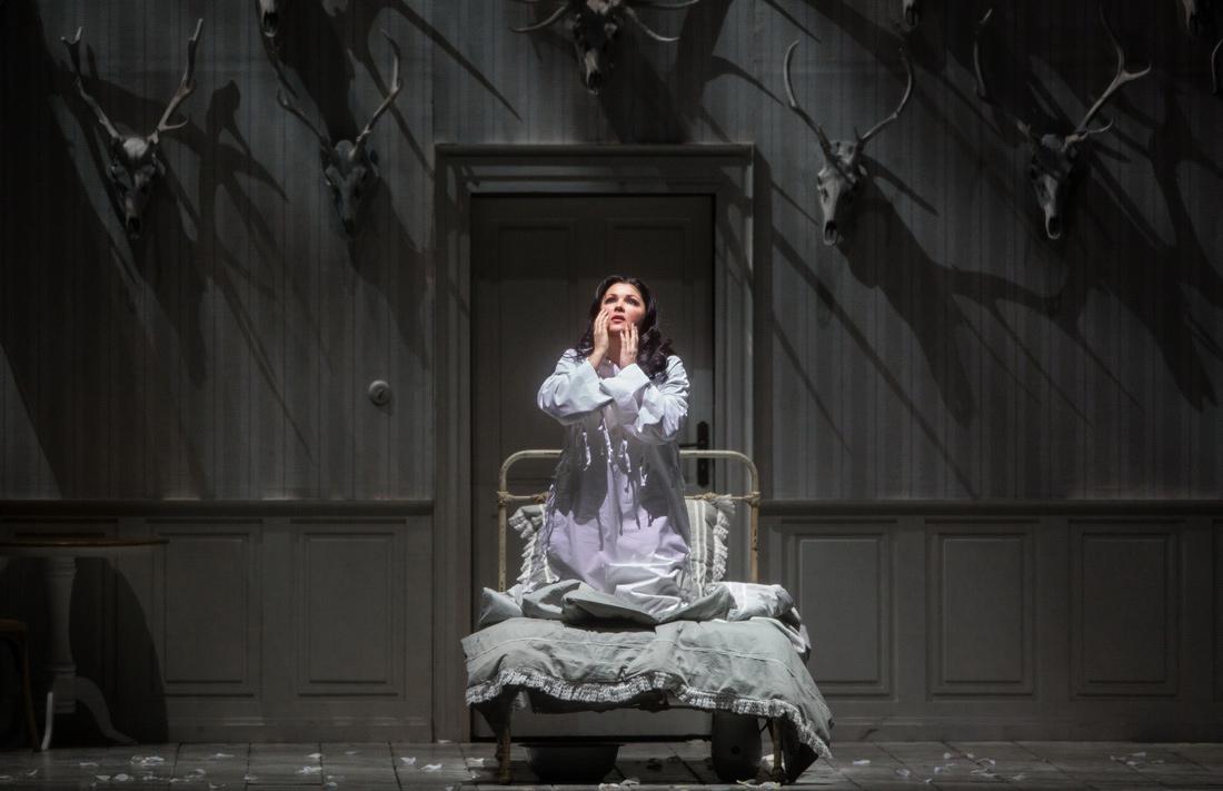 """Metropolitan Opera: Jolanta"""" i Zamek Sinobrodego w wykonaniu polskich artystów. Źródło - kultura.wm.pl"""