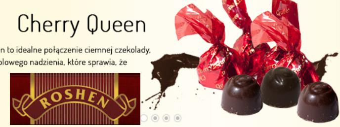 Źródło - http://www.roshen.pl/