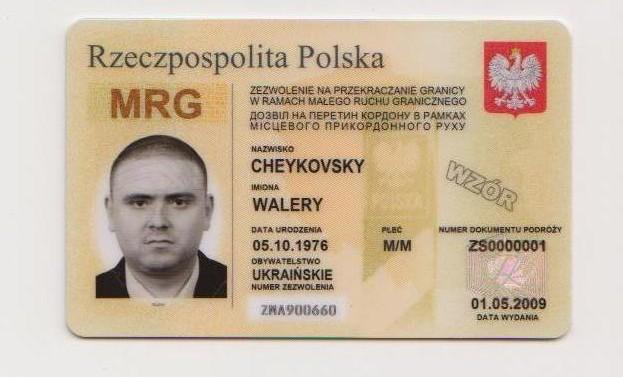 Źródło - www.luck.msz.gov.pl