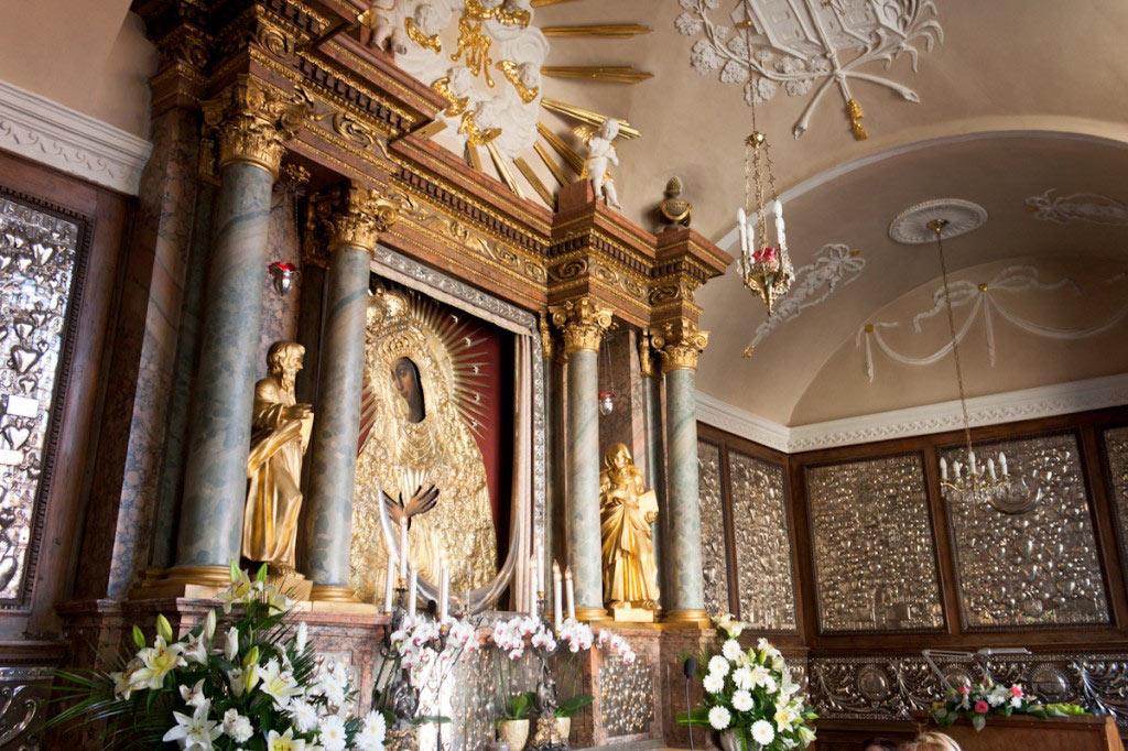 Źródło - www.vilnius-tourism.lt