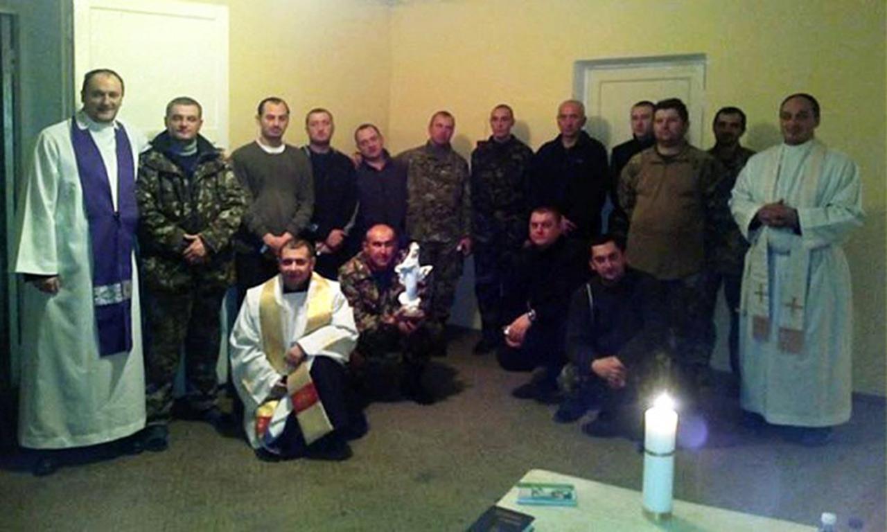 Źródło - www.credo-ua.org