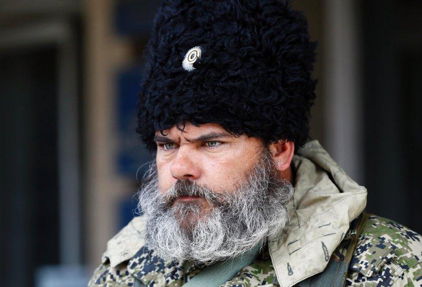 Źródło - www.vernoe-kazachestvo.org