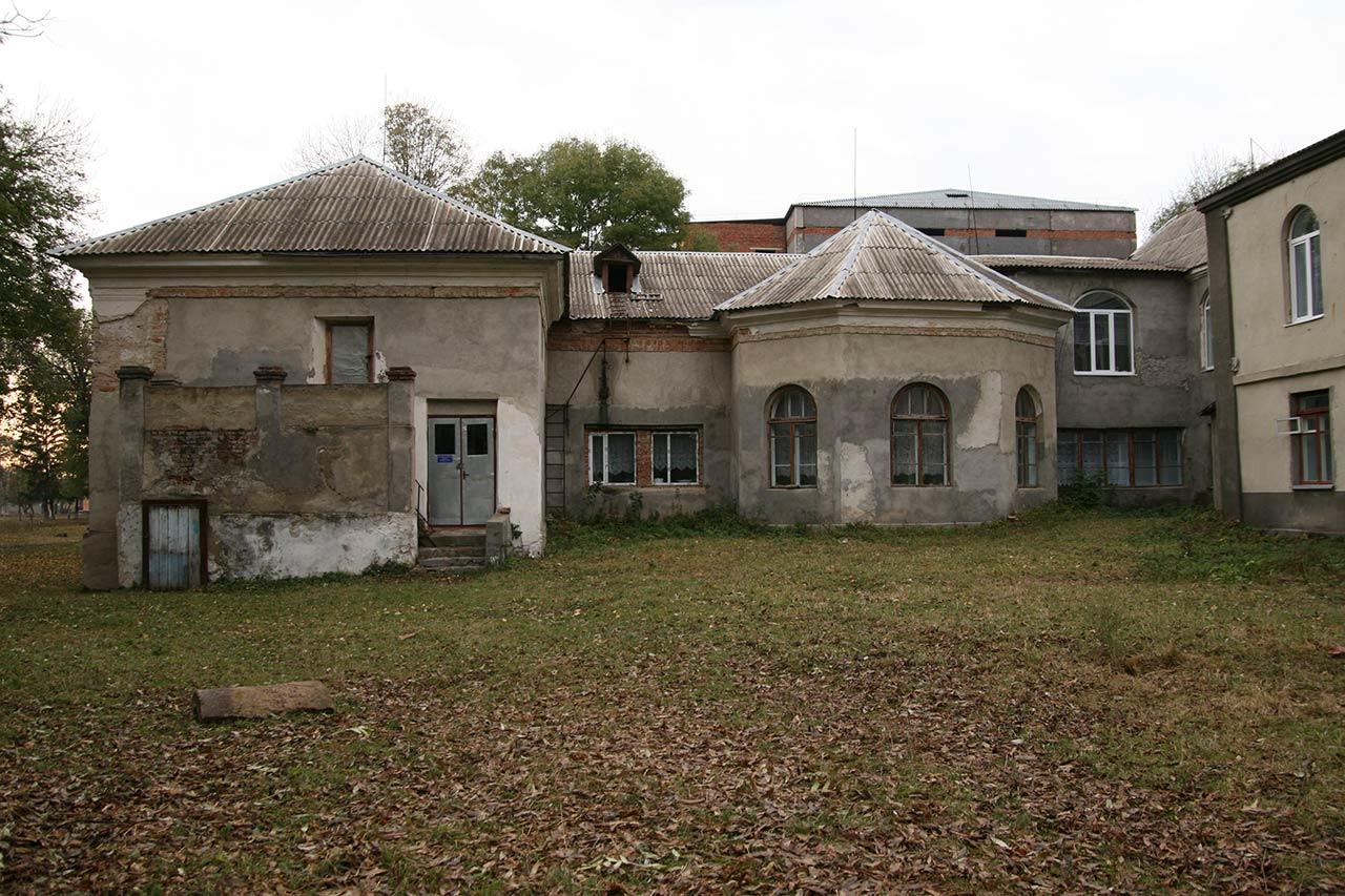 Stara Sieniawa