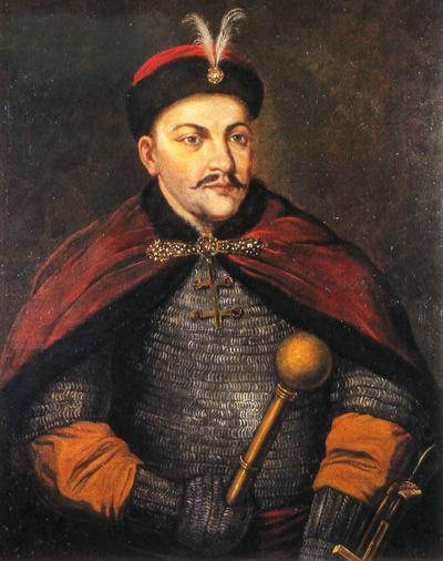 Hetman Jurko Chmielnicki