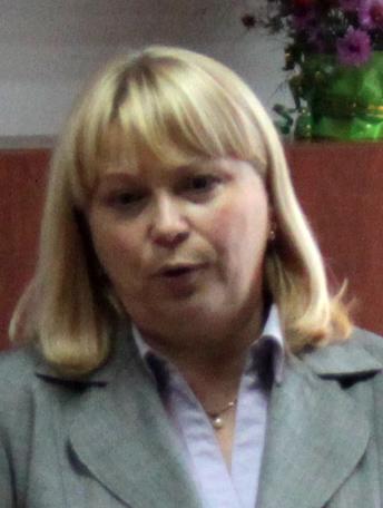 Prezes WKOZP Alicja Ratyńska