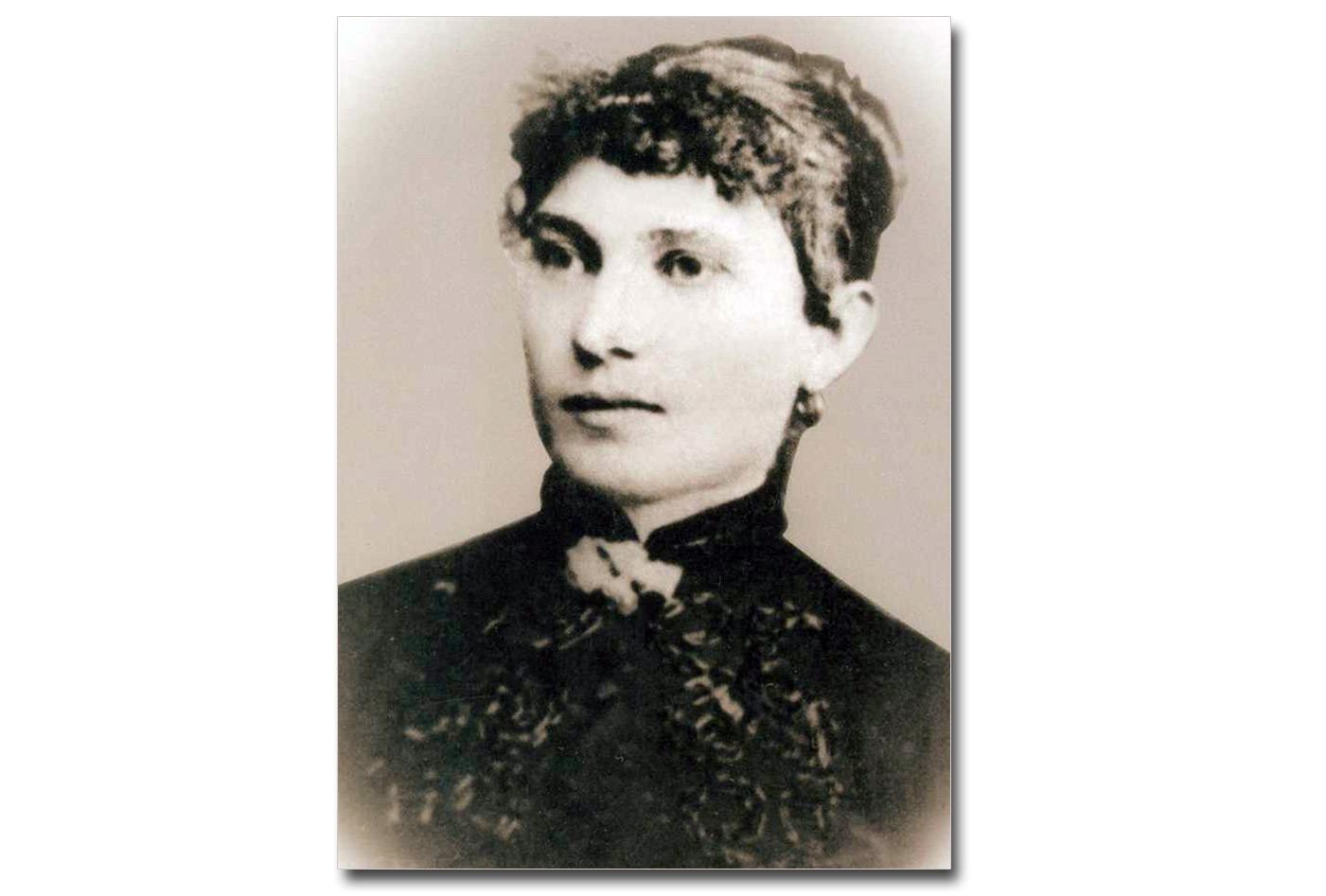 Rozalia Sobiecka, matka Walentyny