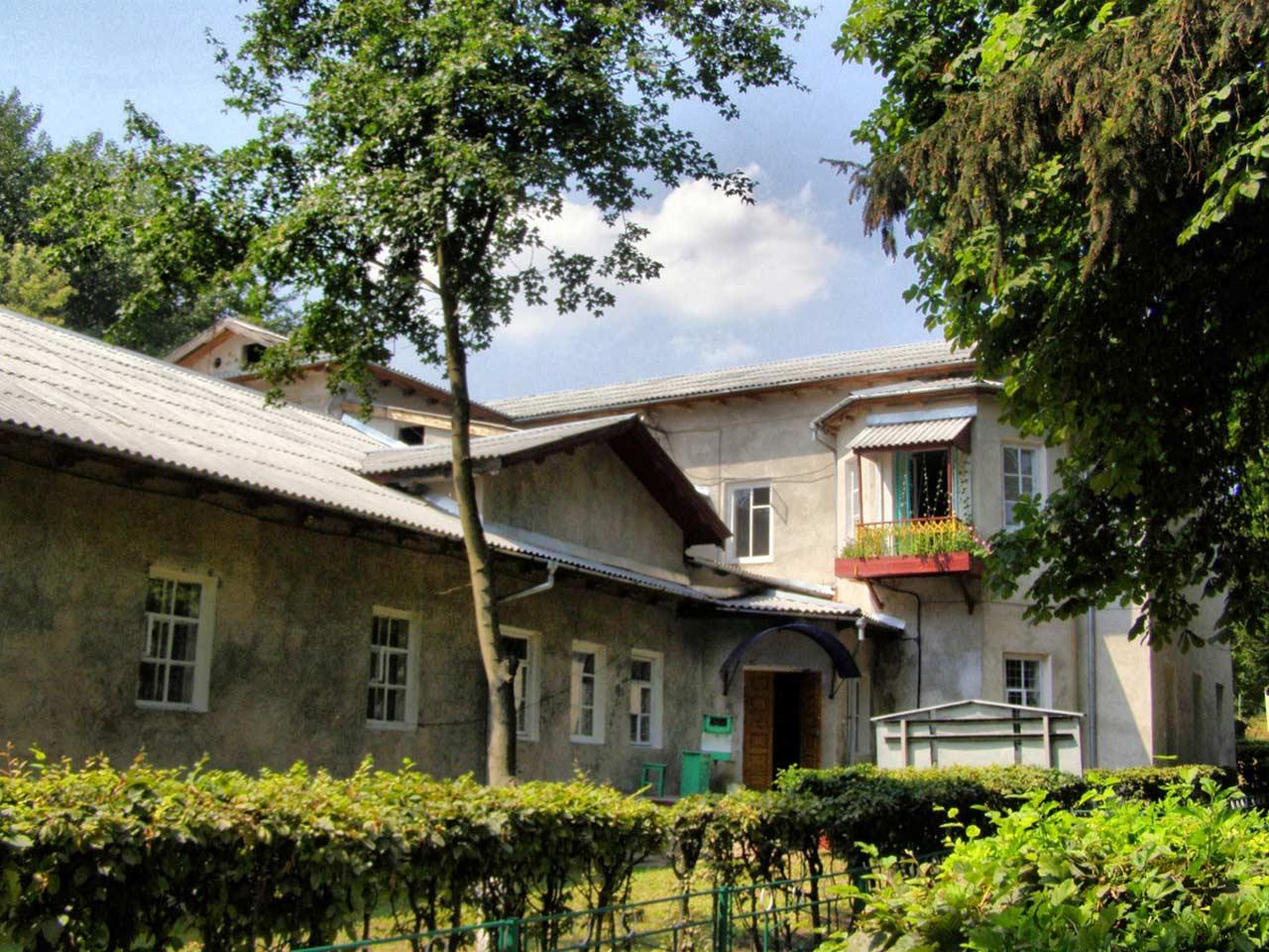 Kaszperówka. Źródło - ukrainaincognita.com