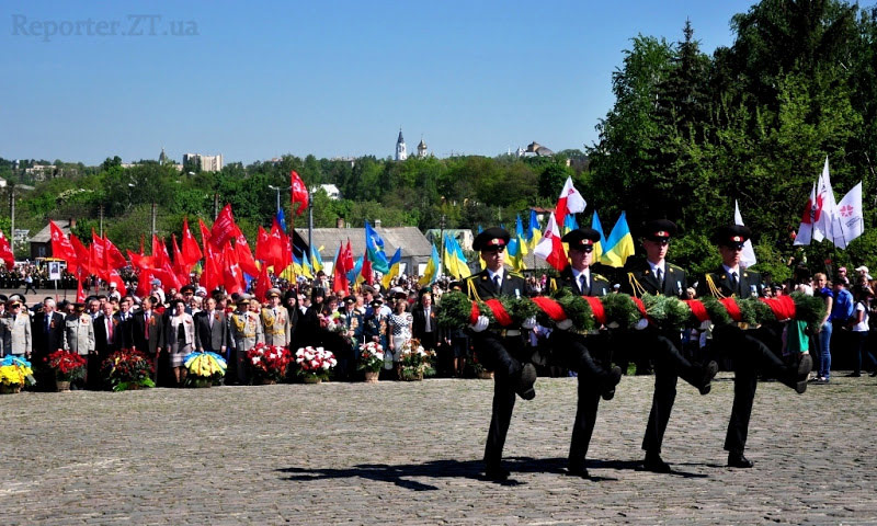 Zdjęcie zostało udostępnione przez roporter.zt.ua