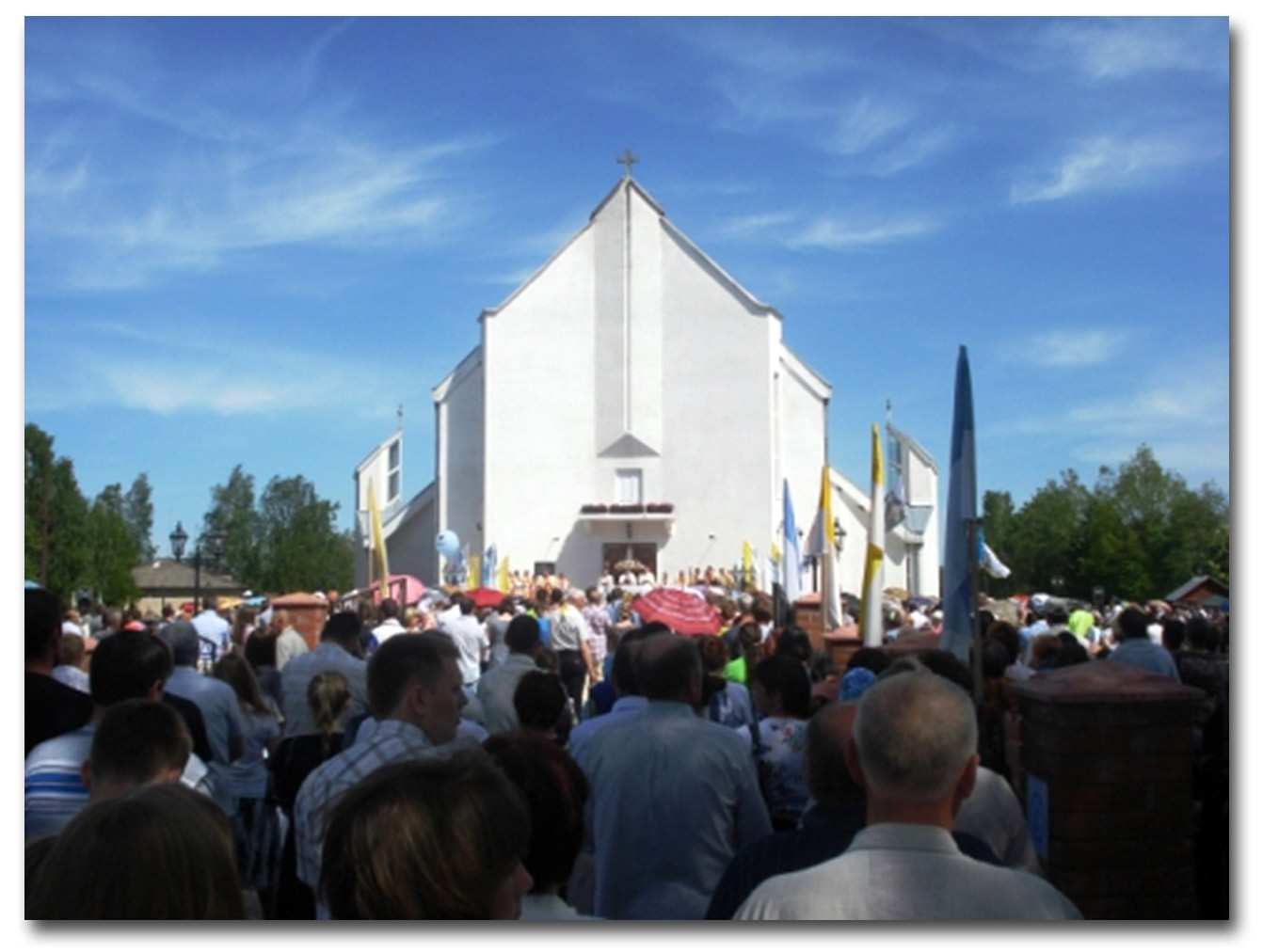 Zdjęcie pobrano z credo-ua.org