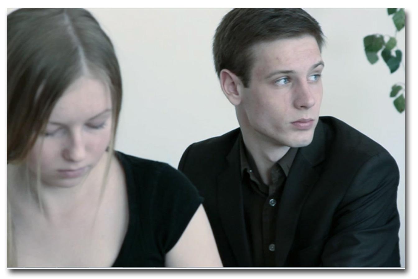 Igor i Swietłana z Żytomierza – przygotowują się do studiów w Polsce