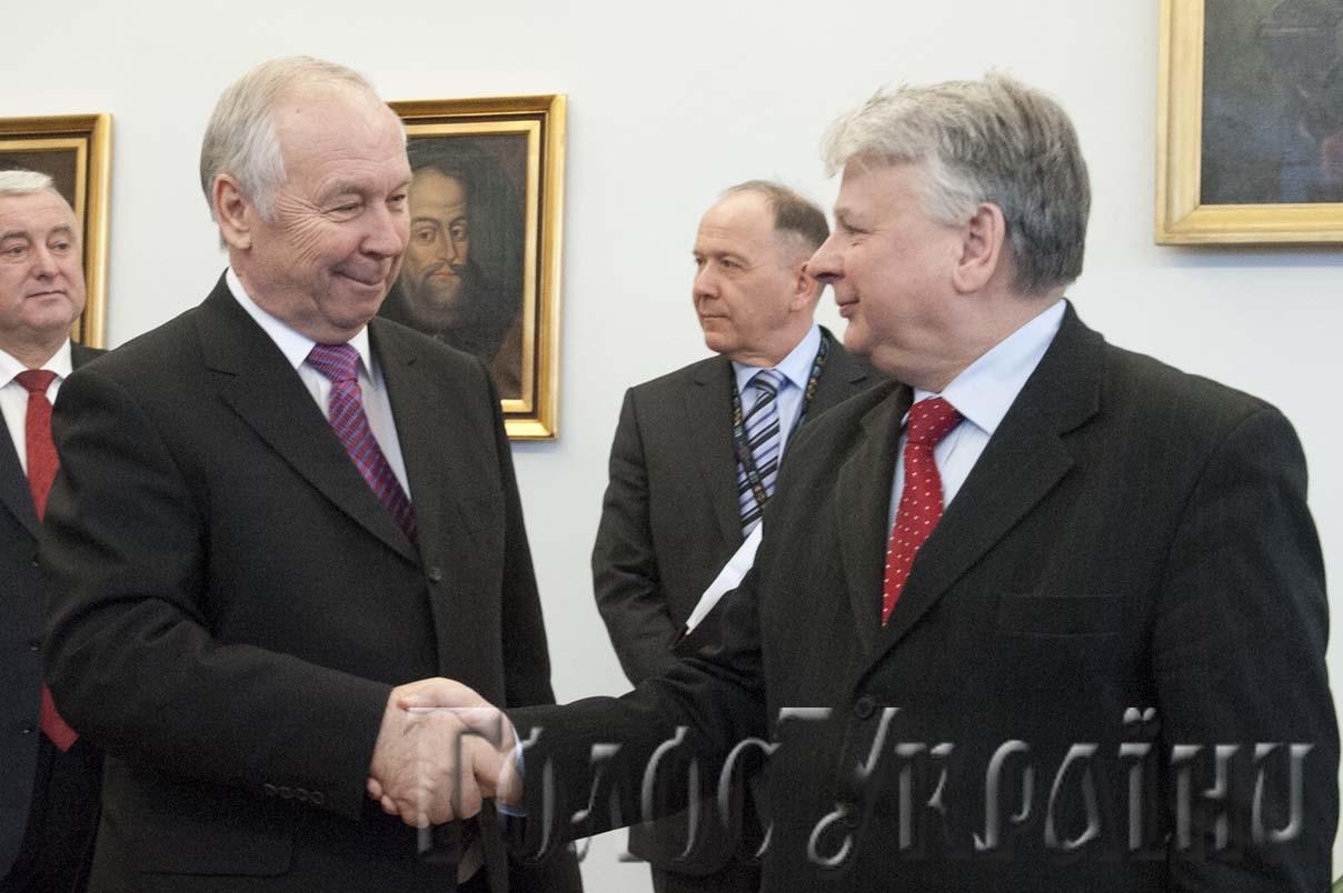 Zdjęcie pobrano z http://chairman.rada.gov.ua/