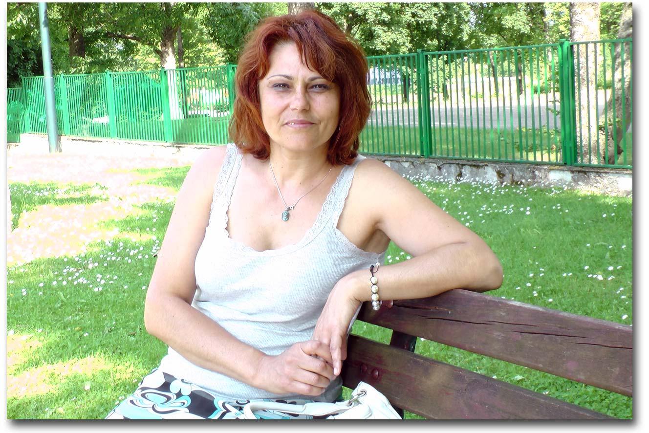 Helena Brzeczko - repatrianka z Kazachstanu