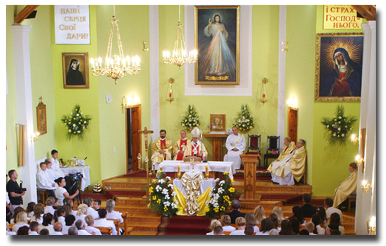 Zdjęcie pobrano z katolickiego portalu credo-ua.org