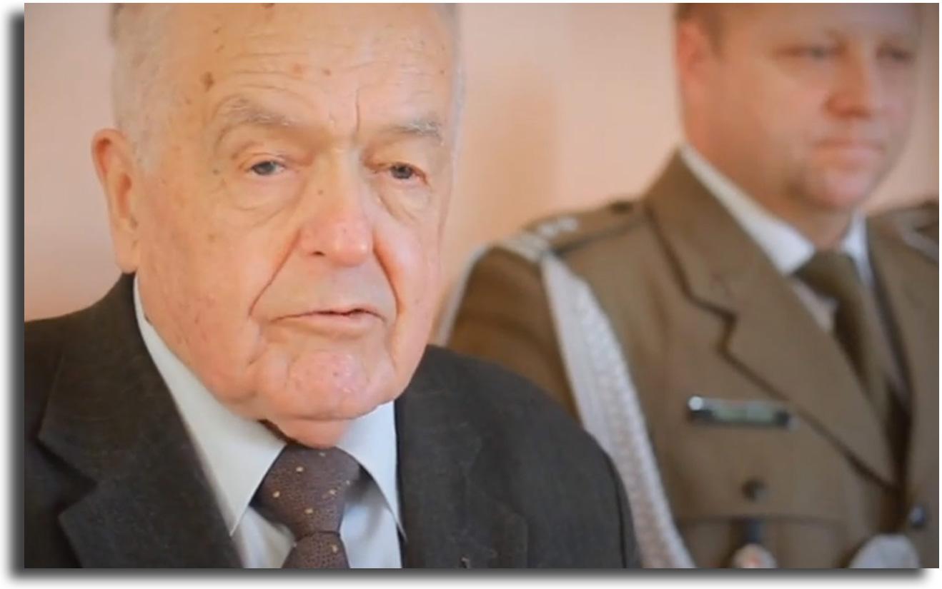 Zygmunt Węglowski - kombatant WP