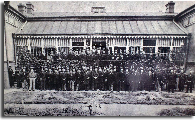 Zjazd podolskich ziemian w 1898 roku
