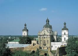 Sanktuarium Maryjne w Berdyczowie