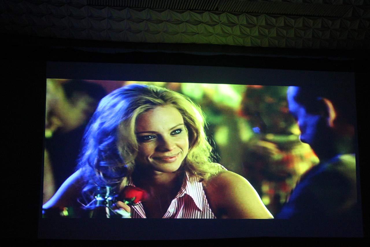 Scena z filmu Różyczka